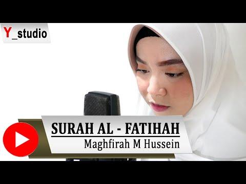 Maghfirah M.Hussain Surat Al Fatihah