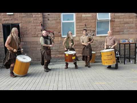 Clanadonia at Scotcon