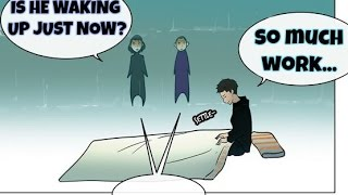 Tower of God Gameplay - I am back Completely now ^^