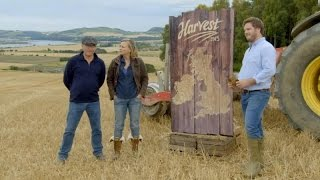 BBC Harvest Series 1 2of3 The North 2015