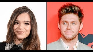 Hailee Steinfeld Is Releasing a Song Titled 'Wrong Direction' 1 Year After Niall Horan Split