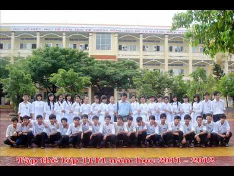THPT Đầm Dơi ( tập thể học sinh khối 10,11,12 năm học 2011-2012 )