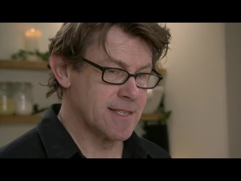 Festive Gifts! Day 12 - Nigel Slater's Lazy Loaf - BBC