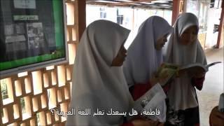 Video SMAASZA|PERBUALAN BAHASA ARAB DI SUDUT BAHASA ARAB download MP3, 3GP, MP4, WEBM, AVI, FLV Oktober 2018