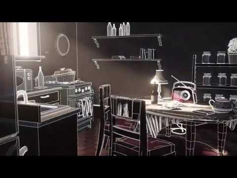 Benjamin Fitzgerald - Ode to John (Official Music Video)