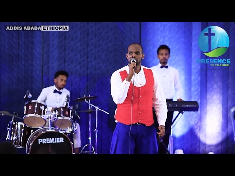 Presence Tv Channel ( Atmosphere Of Worship ) June 7,2017 With Prophet Suraphel Demissie