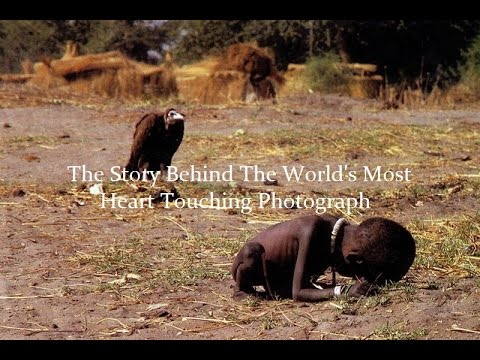 The Story Behind The World's Most Heart Touching Photograph