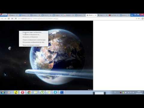 Как загрузить фото в альбом ВКонтакте по ссылке url из интернета