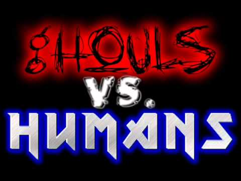 Ghouls Vs. Humans Music: Blud Factory