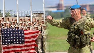 Чем отличается воздушный десант США от ВДВ России