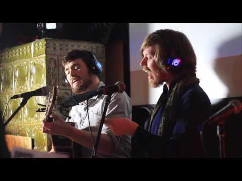 Nick Evans featuring Daniel Mason - Norwegian Wood (cover)