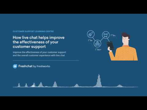 How Chat Tools Help Improve The Effectiveness Of Customer Support