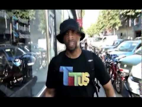 "DJ Q-Fingaz ft Masta Ace - Progression (OFFICIAL VIDEO) ""Qllection"" Album"
