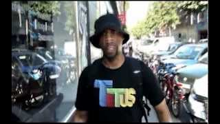 "DJ Q-Fingaz ft Masta Ace - Progression (OFFICIAL VIDEO) ""Qllection"" Album"