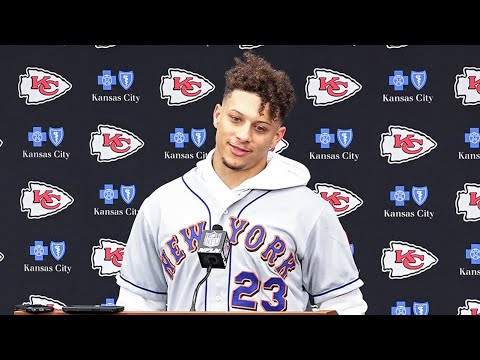QB Patrick Mahomes on Chiefs success in win over Bengals: I didnt think wed have just this much