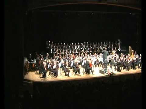 Giuseppe Verdi - Rigoletto - Ouverture