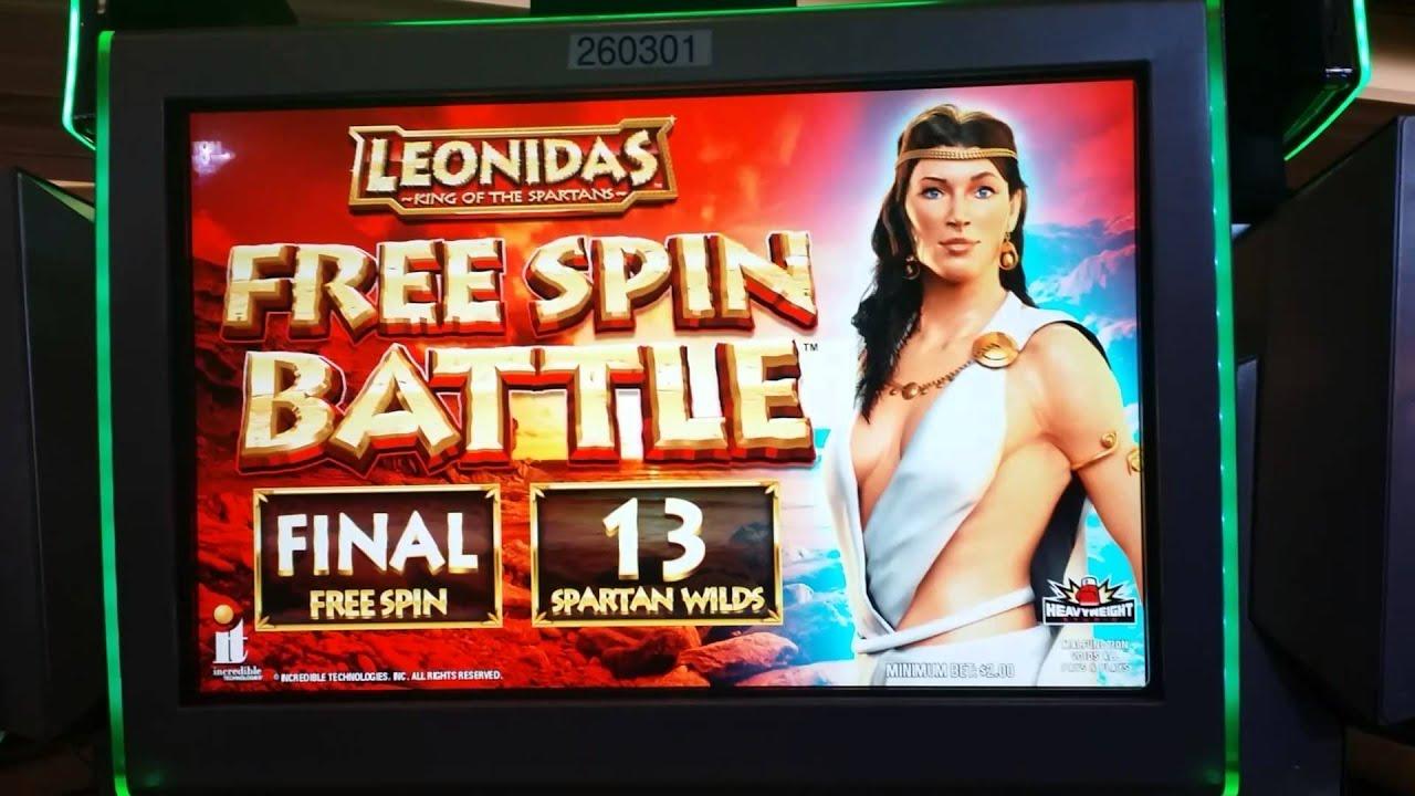 Las vegas casino free