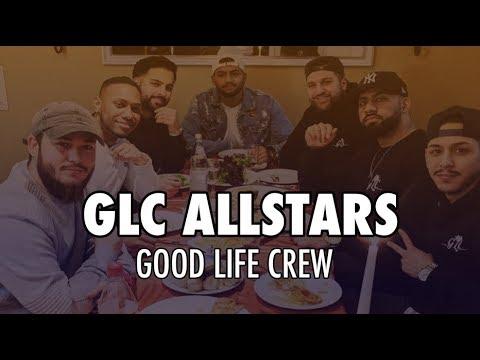 GLC ALLSTAR - 2018 !!