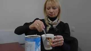 Коктейль Слим-Актив на обед