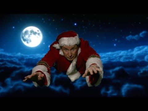 Gary Curtis ALONE ON CHRISTMAS movie version