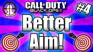 black ops 2 get better aim tips and tricks call of duty bo2 multiplayer part 4