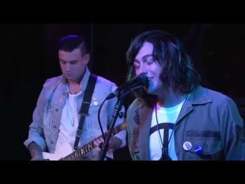 Sleeping With Sirens - Live at KROQ (Full Performance)