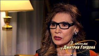 Джуна: Мой бывший муж – грузин, первым помощником Шеварднадзе был