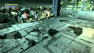 Ninja Blade - finishing moves.avi
