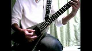 Download Ozzy OsbourneのS.A.T.Oを弾いてみた(guitar cover) MP3 song and Music Video