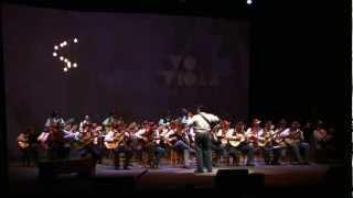 Saudade da minha terra - Orquestra Paulista de Viola Caipira