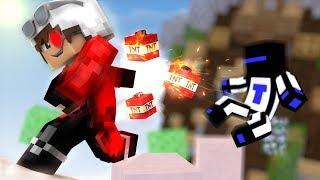 ОЧЕНЬ СЛОЖНАЯ КАРТА ОТ ПОДПИСЧИКА! Minecraft Parkour