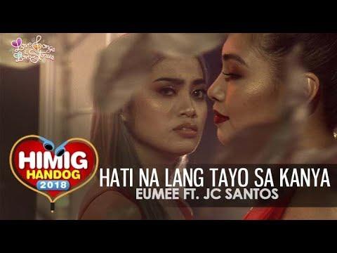 Hati Na Lang Tayo Sa Kanya - Eumee Ft. JC Santos | Himig Handog 2018 (Official Music Video)