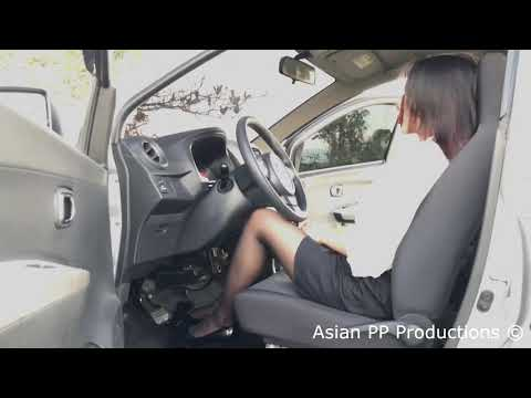 293 - Shen Wigo Revving Black Heels Preview
