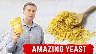 The Amazing Benefits of Nutritional Yeast