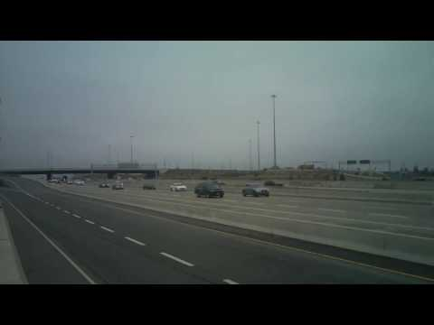 401 And Hurontaio St at Exit 342
