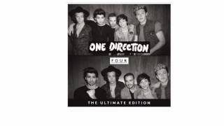 8. No Control - One Direction FOUR ( Deluxe Edition )
