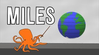 Different Types Of Miles (Nautical, Geographical, and International)