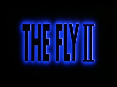 The Fly 2  Good Bad Flicks