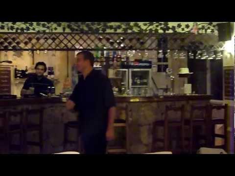 Hideaway Club Hotel - Kyrenia Cyprus - Staff Party (Part 3)