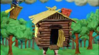 Чайковский Баба- яга мульт Детский альбом(, 2013-04-17T15:07:24.000Z)