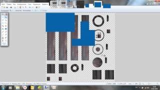 2 видео урок как покрасить технику в игре фермер симулятор 2015