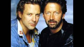 "Eric Clapton ""Ruby"" (Homeboy soundtrack)"