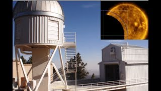 What's the reason for Solar Observatory Shutdown?