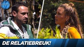 BREAKING: Jessie en Merel uit elkaar!   UTOPIA
