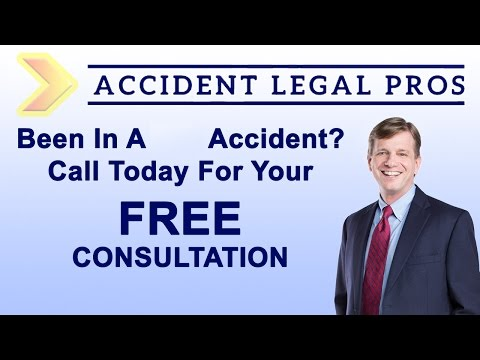 How Glendale CA Car Auto Accident Lawyers Can Help You