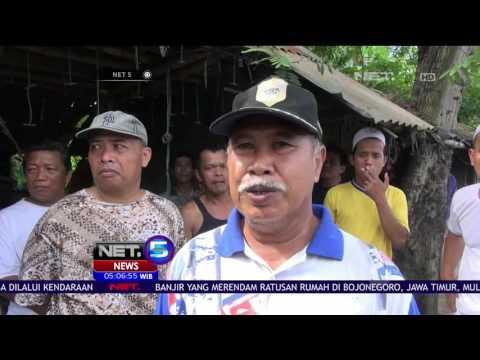 Tim Gabungan Densus 88 Grebek Terduga Teroris di Serang Banten