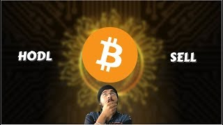 LIVE BTC TA | Bitcoin Hold or Sell