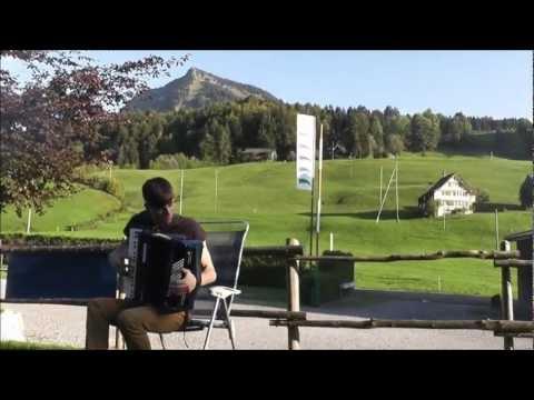 Swiss Folk Music - Schottisch