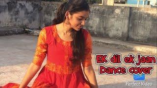 Ek dil ek jaan dance - Padmavat