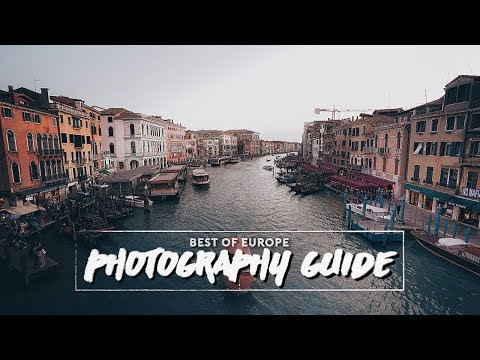 Europe Photography Guide – Sony A7III Review | The Travel Intern